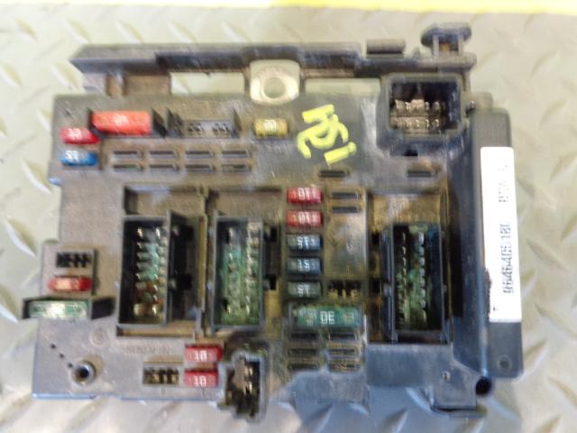 bsm fuse box module 9646405180 peugeot 307 2003 2 0 hdi 66 kw bsm fuse box module 9646405180 peugeot 307 2003 2 0 hdi 66 kw