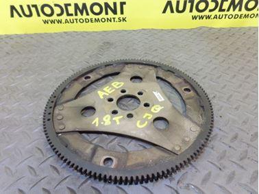 038105323H 058323D - Flywheel & Driving disc