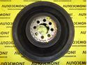 059105251M 059105251AC - Pulley