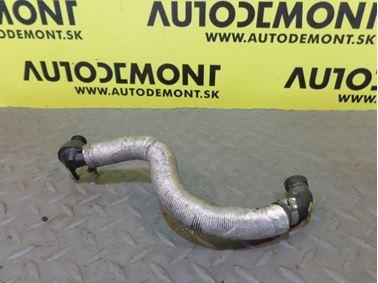 027133783B - Vacuum pipe