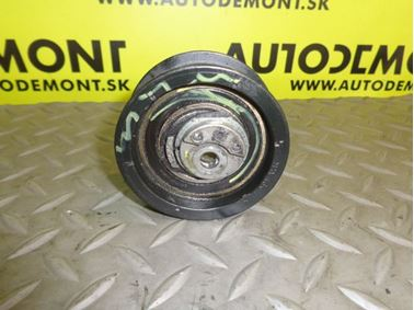 028109243F 028109243E - Belt tensioner pulley