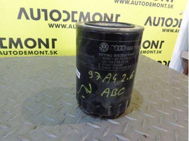 028115561E - Oil filter