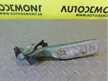 1J0823301 - Front hood left hinge