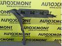 3B5807394C - Bumper rear right holder - VW Passat sedan 2001 - 2005
