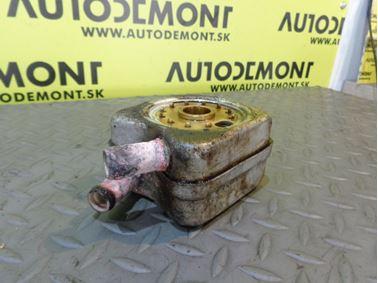 028117021B 028117021K 028117021L - Oil cooler
