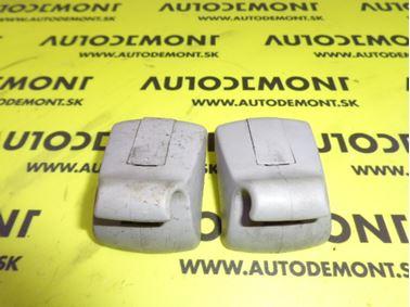 Sun visor hook  - Ford Mondeo MK3 2002 hatchback 2.0 TDDi 85 kW