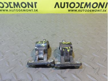 1J6827301A 1J6827301 - Rear trunk hinges