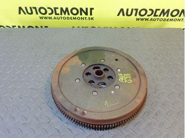 038105317B 03G105317D - Flywheel & Driving disc