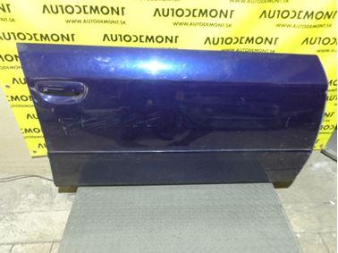 4B0 4B - Front right door - Audi A6 1997 - 2001
