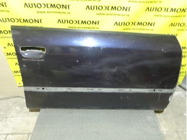 4B0 4B - Front right door - Audi A6 1997 - 2005