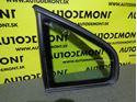 3B5845297E - Rear left glass - VW Passat Sedan 1997 - 2005