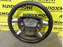 Steering wheel 1S713599A - Ford Mondeo MK3 2002 hatchback 2.0 TDDi 85 kW