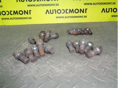 - Wheel nut bolts - Sada VW Audi Škoda