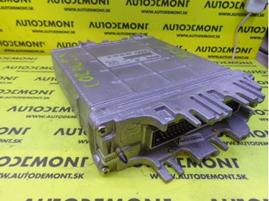 028906021BD 028906021GM 0281001438 0281001439 - Engine control unit - Audi A4 1996 - 1997