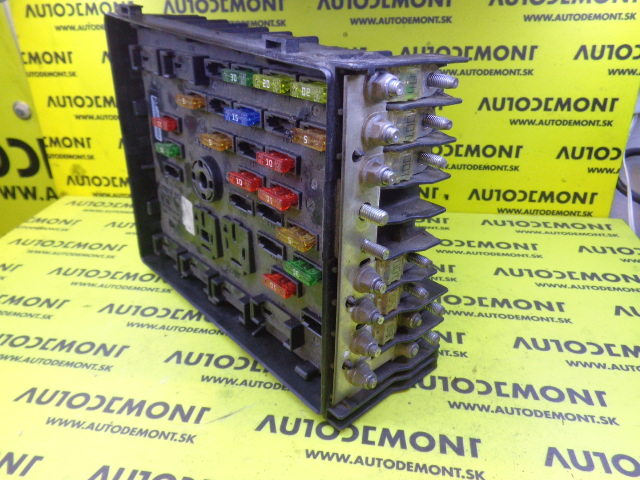3c0937125 fuse box vw passat 2005 2009 passat cc 2011 vw cc fuse box location 2011 vw cc fuse box location