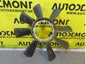 078121301E - Radiator fan