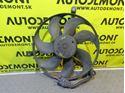 1J0959455 1J0121206C - Radiator fan