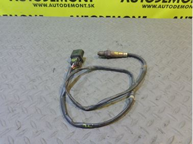 0258007085 * - Lambda oxygen sensor