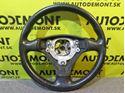 8N0419091B - Steering wheel - Audi TT 1999 - 2006