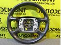 4B0419091AS - Steering wheel - Audi A4 1999 - 2001 A6 1998 - 2001 A8 1999 - 2003