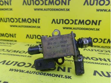 026906283H 026906283J - Solenoid vacuum valve