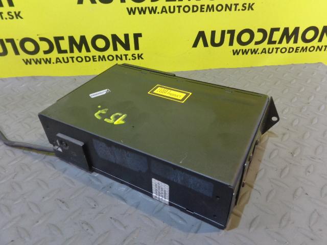 cd s changer 3b 3b0 volkswagen vw passat b5 5 3b 2001 variant 2 5 tdi 110 kw akn frf audi