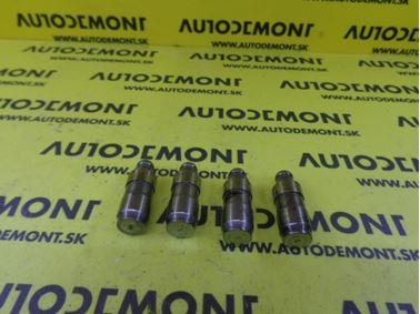 Hydraulic tappets 059109521E 059109521C 059109521B - Volkswagen VW Passat B5.5 3B 2001 Variant 2.5 Tdi 110 kW AKN FRF