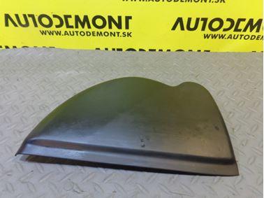 Right fuse cover 3B0858036 3B0858036D - Volkswagen VW Passat B5.5 3B 2001 Variant 2.5 Tdi 110 kW AKN FRF
