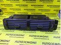 Middle air vent 4B1820951 - Audi A6 C5 4B 2003 Avant Quattro 2.5 TDI 132 kW AKE