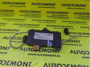Motion Detector 4B0951177A - Audi A6 C5 4B 2003 Avant Quattro 2.5 TDI 132 kW AKE