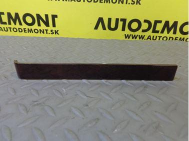 Interior Moulding Trim Cover 4B0863209N - Audi A6 C5 4B 2003 Avant Quattro 2.5 TDI 132 kW AKE