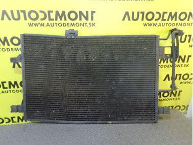 Air conditioning condenser 4B0260401R - Audi A6 C5 4B 2003 Avant Quattro 2.5 TDI 132 kW AKE