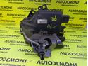 Rear right door lock 4B0839016G - Audi A6 C5 4B 2003 Avant Quattro 2.5 TDI 132 kW AKE