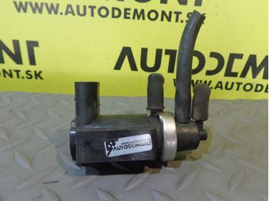 Solenoid vacuum valve 059906627B - Audi A6 C5 4B 2003 Avant Quattro 2.5 TDI 132 kW AKE