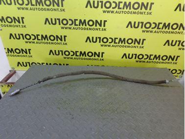 Automatic transmission Cable 8D1713575 - Audi A6 C5 4B 2003 Avant Quattro 2.5 TDI 132 kW AKE