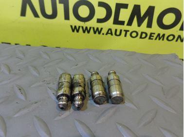 Hydraulic tappets 059109521E 059109521C 059109521B - Audi A6 C5 4B 2003 Avant Quattro 2.5 TDI 132 kW AKE