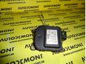 4B1820511 - Heater flap motor