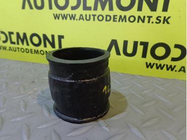 Pressure hose 1H0145834E - Audi A6 C5 4B 2003 Avant Quattro 2.5 TDI 132 kW AKE