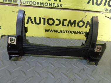Steering column cover 4B1858347 4B1858347A - Audi A6 C5 4B 2003 Avant Quattro 2.5 TDI 132 kW AKE