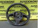 Steering wheel 4F0419091J 4F0419091AQ 4F0419091DG - Audi A6 C6 4F 2005 Limousine Quattro 3.0 TDI 165 kW BMK GZW