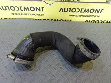 Pressure hose 4F0145737C 4F0145737G 4F0145737K - Audi A6 C6 4F 2005 Limousine Quattro 3.0 TDI 165 kW BMK GZW