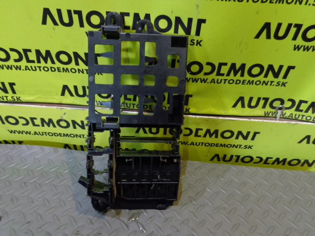 Fuse Box For 2005 Audi A6
