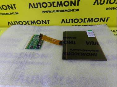 8L 8L0 - NEW Board Computer Display & Maxi-dot Screen Audi A3 1997 - 2003