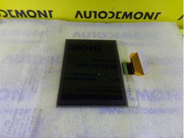 8E0 8E - Maxi-dot Display & Screen Audi A4 2001 - 2008