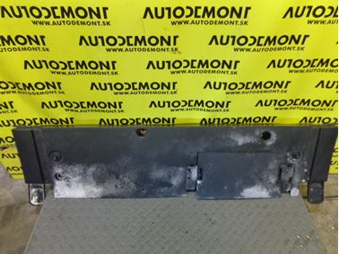 Luggage trim 4F5863373 - Audi A6 C6 4F 2005 Limousine Quattro 3.0 TDI 165 kW BMK GZW