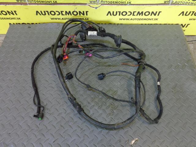 wiper motor wiring harness 4f1971271p 4f1971271q 4f1971271as wiper motor wiring harness 4f1971271p 4f1971271q 4f1971271as 4f0955953 audi a6 c6 4f 2005 limousine quattro 3 0 tdi 165 kw bmk gzw