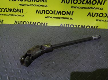 4B0419502E 4B0419502A 4B0419502B 8D0419502 - Steering Column & Shaft - Audi A6 1998 - 2005 A6 Allroad 2000 - 2005 A4 1998 - 2001