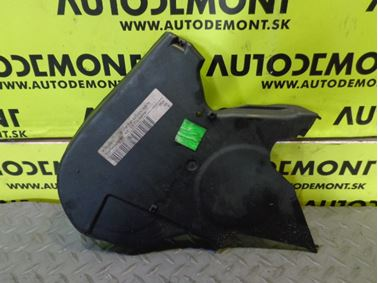 Timing belt cover 06A109108K 06A109108E - Skoda Octavia 1 1U 2003 Laurin & Klement 1.8 T 110 kW AUM FDC