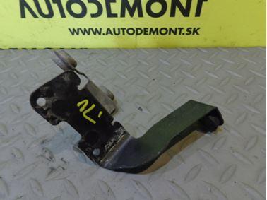 ABS Unit Holder 1J0614335C - Skoda Octavia 1 1U 2003 Laurin & Klement 1.8 T 110 kW AUM FDC