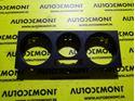 1J0819157G - Heating Control Unit Cover - VW Bora 1999 - 2005 Golf 1998 - 2006 Passat 2001 - 2005